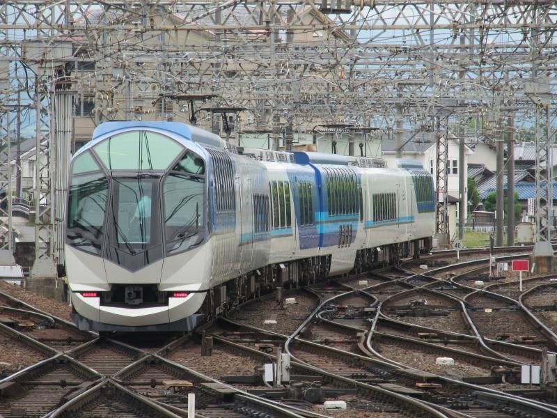 大和西大寺駅09