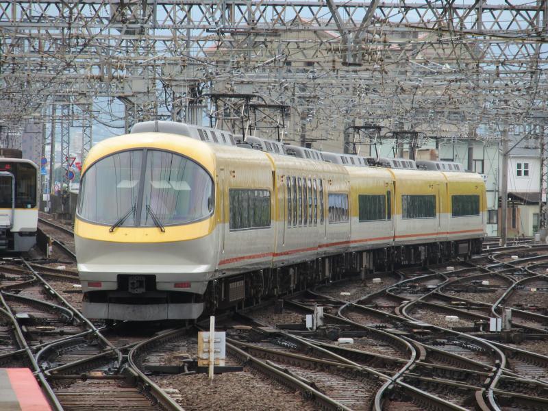 大和西大寺駅08