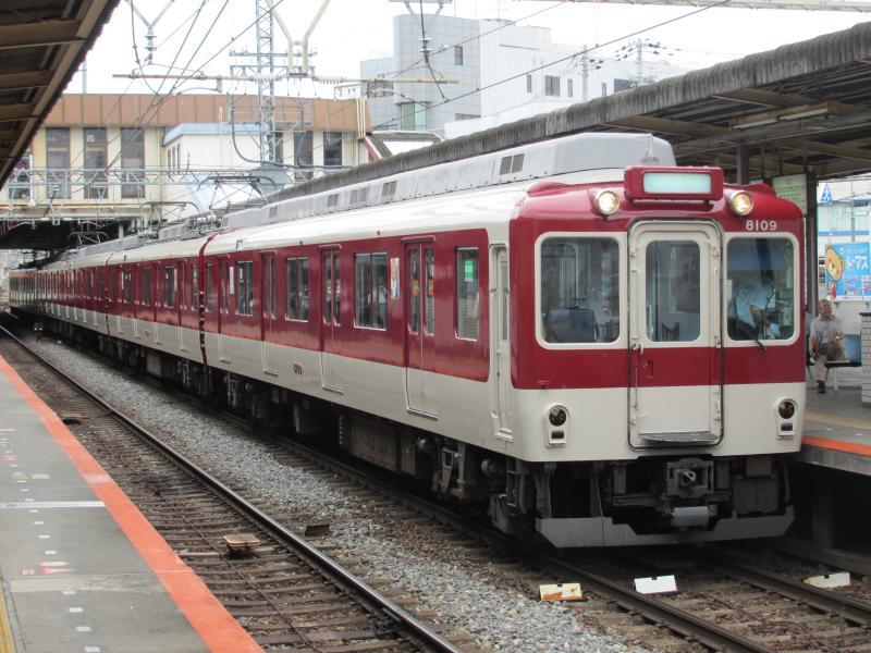 大和西大寺駅06