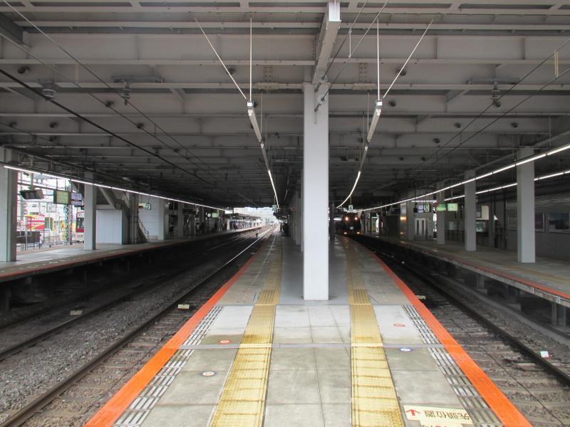 大和西大寺駅03
