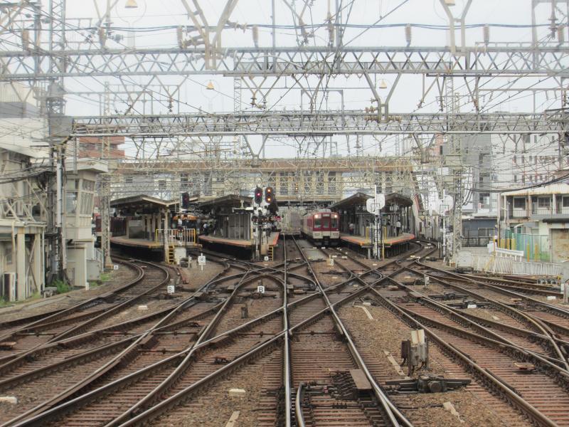 大和西大寺駅02