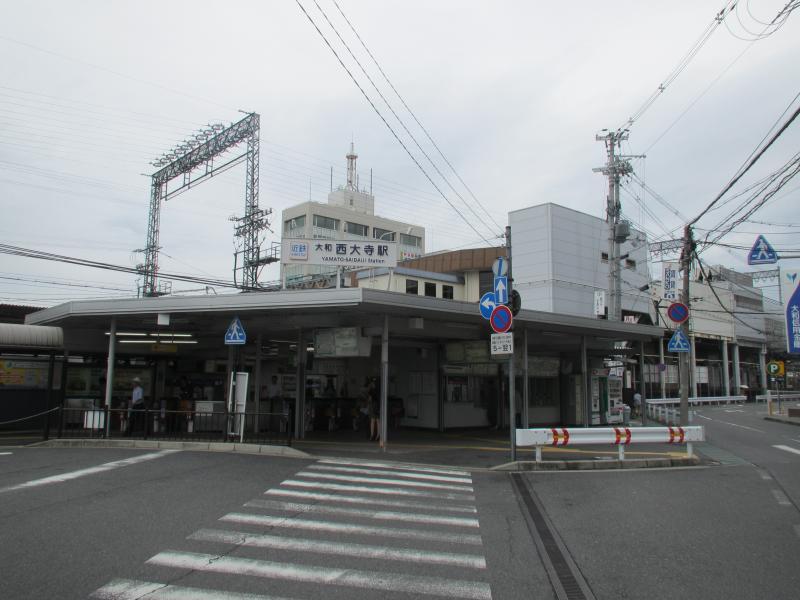 大和西大寺駅01