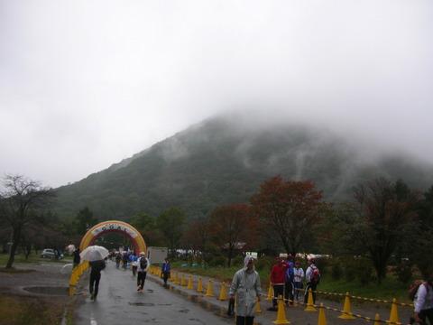 榛名湖マラソン