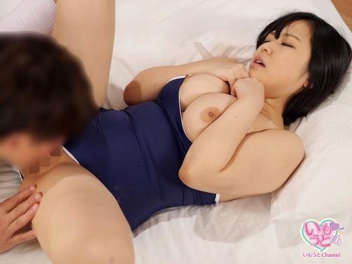 可愛まゆ(一之瀬まゆ) Hカップ AV女優 42