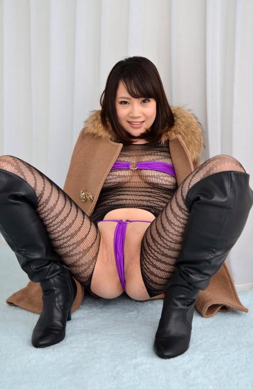 M字開脚 AV女優 コスプレ 08