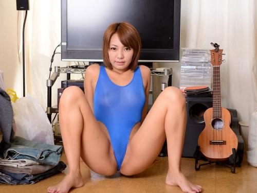 M字開脚 AV女優 コスプレ 18