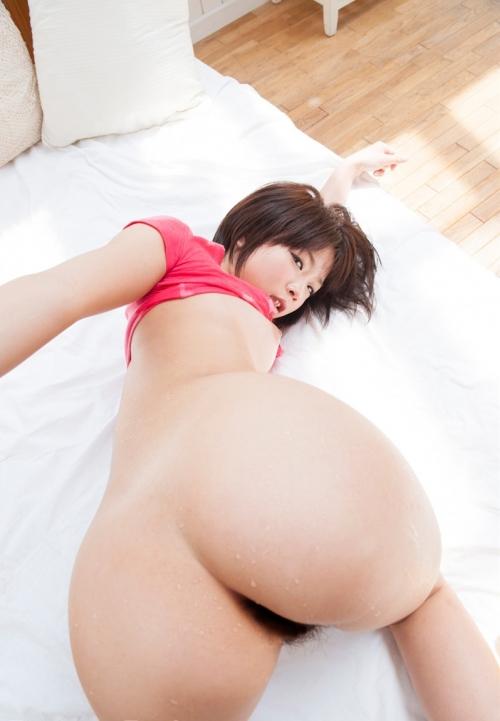 紗倉まな Fカップ AV女優 美尻 18