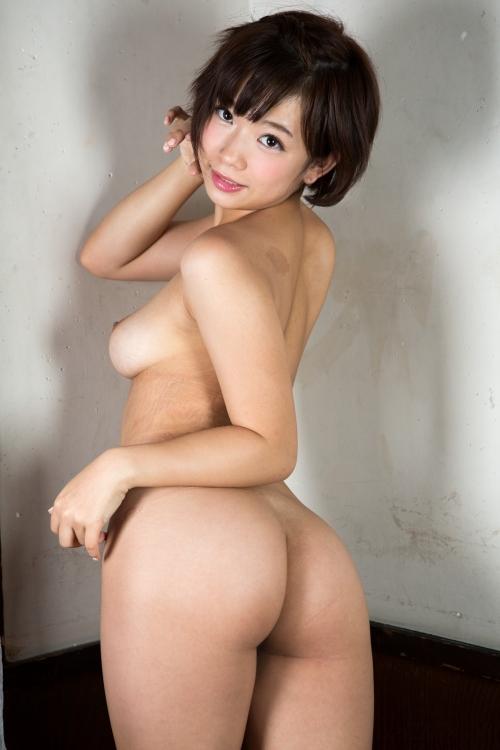 紗倉まな Fカップ AV女優 美尻 20