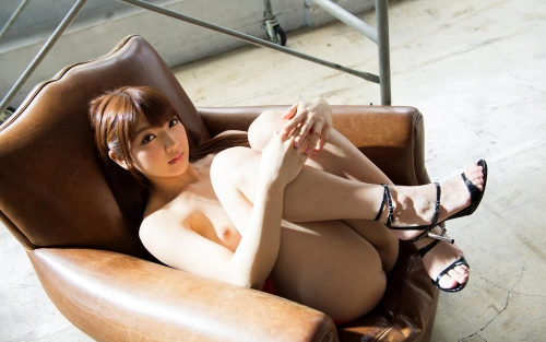 神咲詩織 Gカップ AV女優 18
