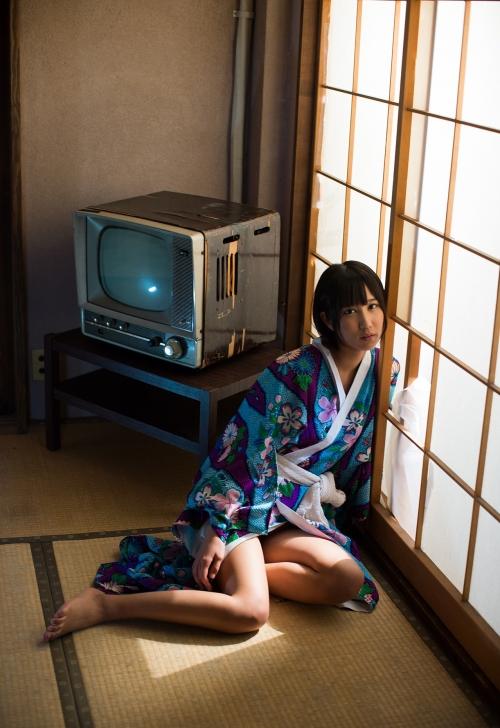 湊莉久 Dカップ AV女優 09