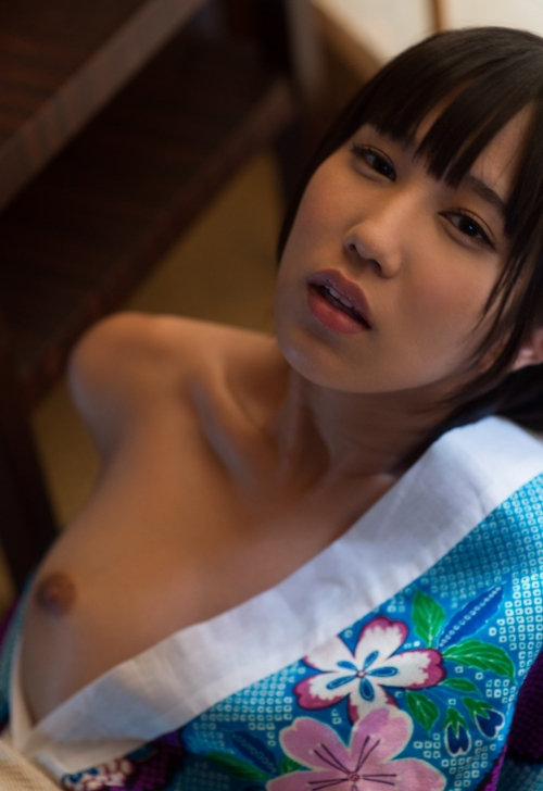 湊莉久 Dカップ AV女優 14