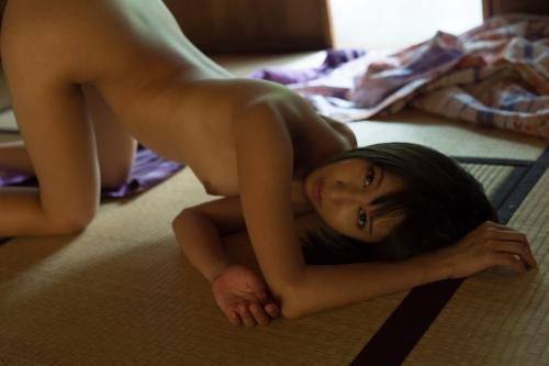湊莉久 Dカップ AV女優 45
