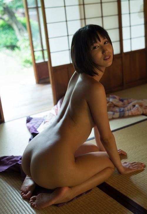 湊莉久 Dカップ AV女優 46
