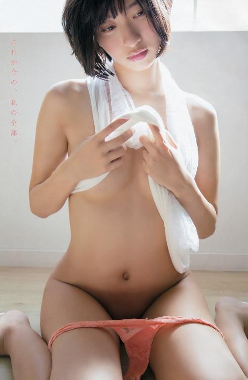 倉持由香 Dカップ 美尻 グラビア 09