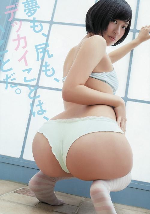 倉持由香 Dカップ 美尻 グラビア 14