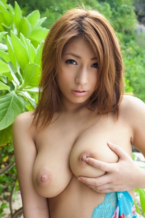 星野ナミ Gカップ AV女優 04
