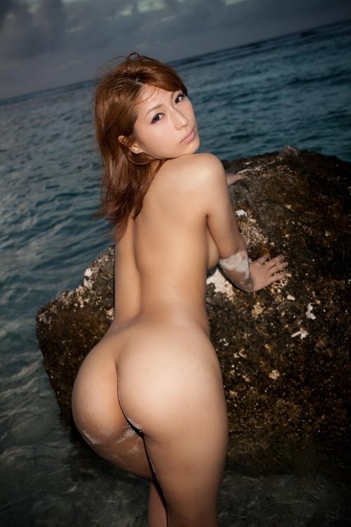 星野ナミ Gカップ AV女優 40