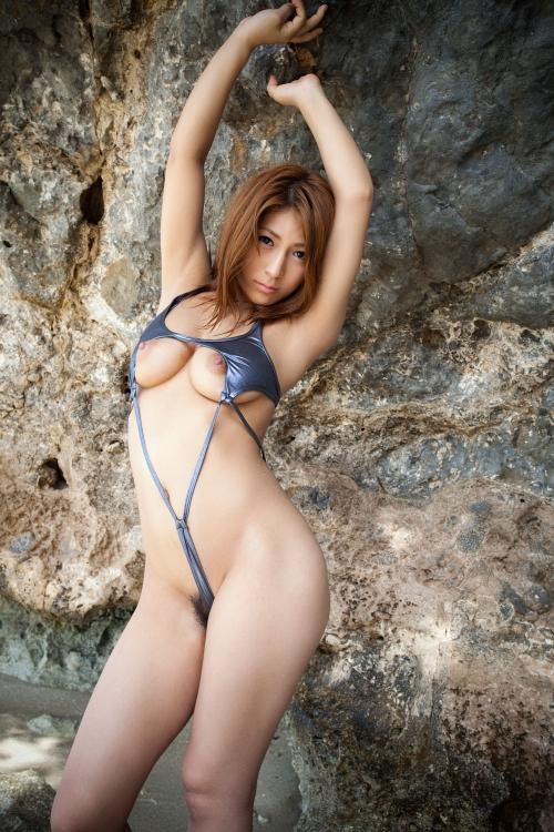 星野ナミ Gカップ AV女優 52