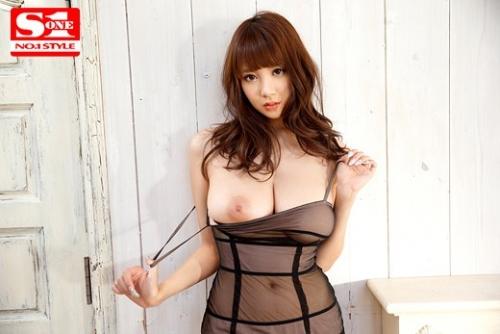 宇都宮しをん Jカップ AV女優 07