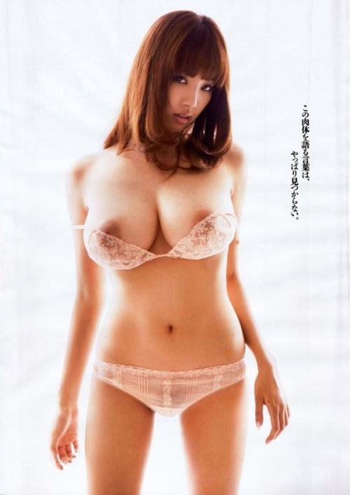 宇都宮しをん Jカップ AV女優 20