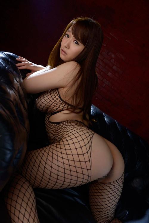 白石茉莉奈 Gカップ 人妻 AV女優 48