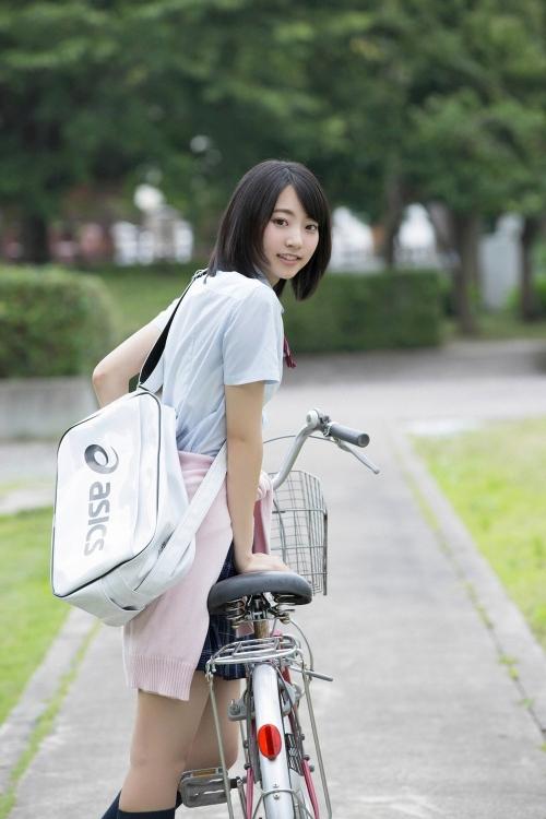 武田玲奈 Bカップ モデル 女優 グラビア 04