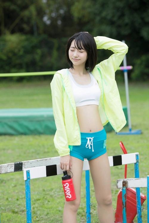 武田玲奈 Bカップ モデル 女優 グラビア 10