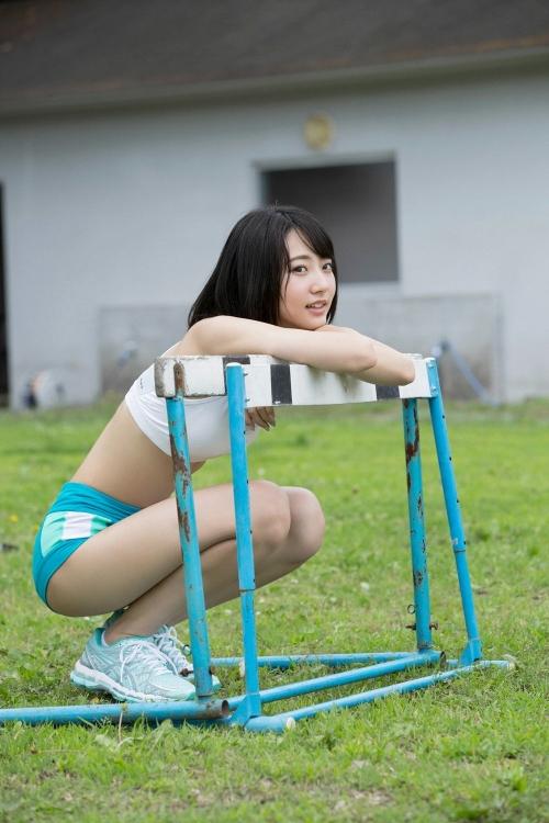 武田玲奈 Bカップ モデル 女優 グラビア 14