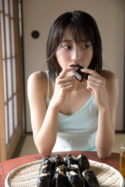 武田玲奈 Bカップ モデル 女優 グラビア 20