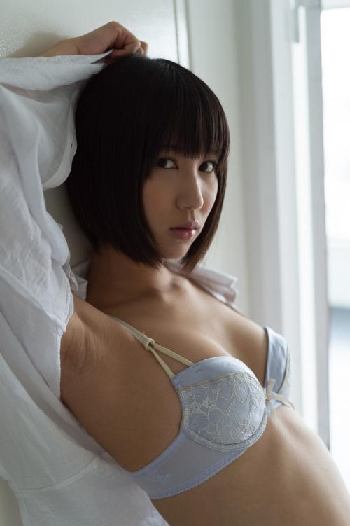 湊莉久 Dカップ AV女優 10
