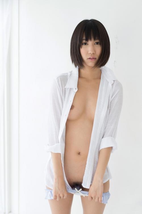 湊莉久 Dカップ AV女優 25