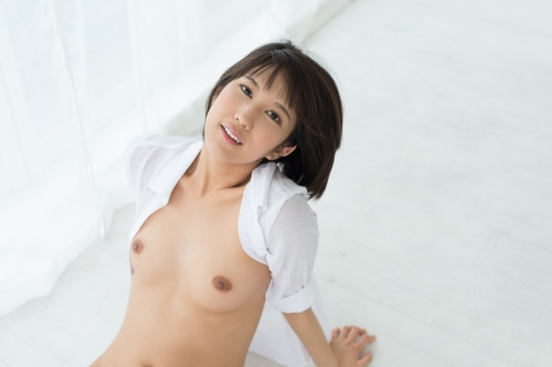 湊莉久 Dカップ AV女優 43