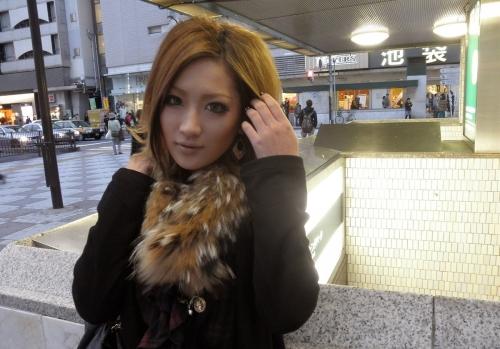 AIKA Eカップ AV女優 01
