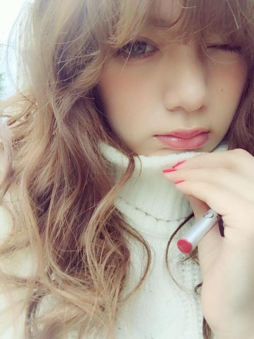 池田エライザ モデル ハーフ 07