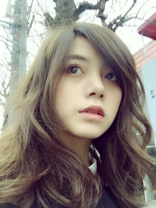 池田エライザ モデル ハーフ 14