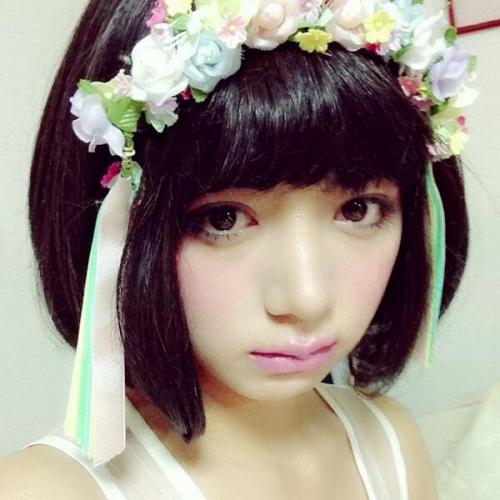 池田エライザ モデル ハーフ 16