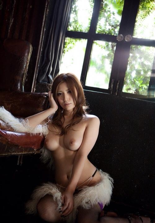 AV女優 綺麗なヌード 13