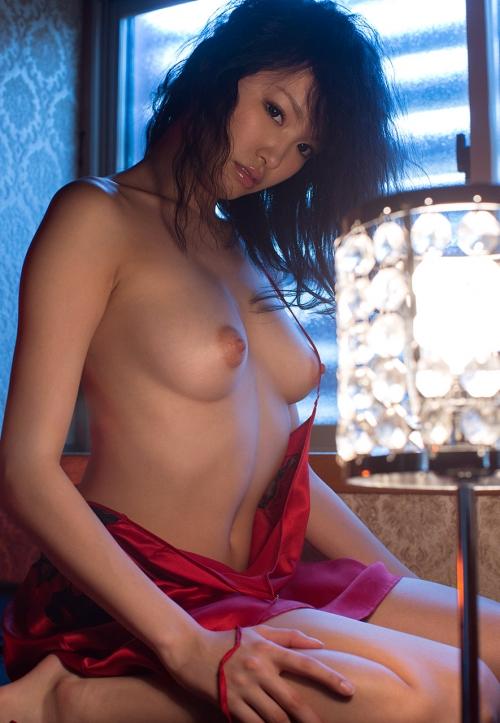 AV女優 綺麗なヌード 19