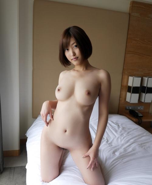 AV女優 綺麗なヌード 31