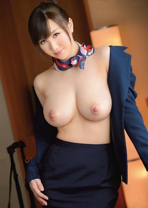 AV女優 綺麗なヌード 41