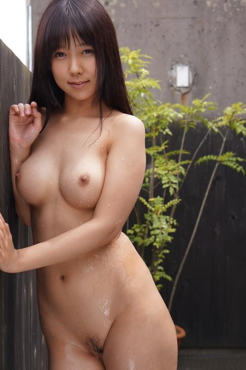 AV女優 綺麗なヌード 42