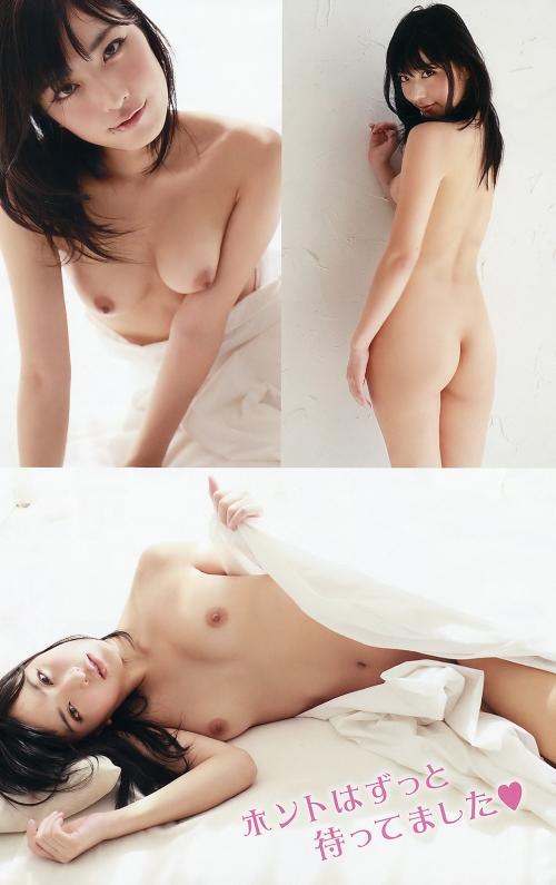 由愛可奈 Dカップ AV女優 24