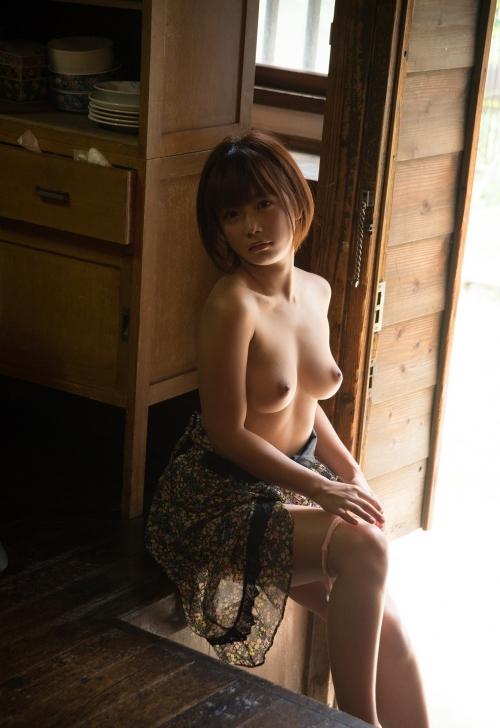 紗倉まな Fカップ AV女優 24