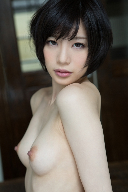 鈴村あいり Dカップ AV女優 03