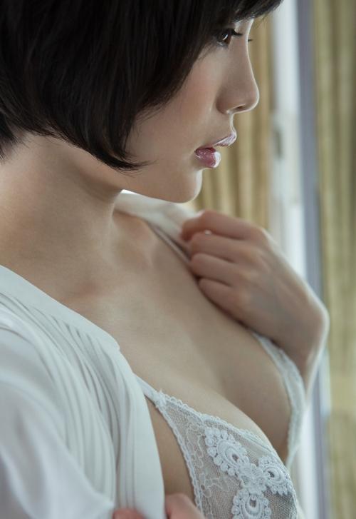 鈴村あいり Dカップ AV女優 18