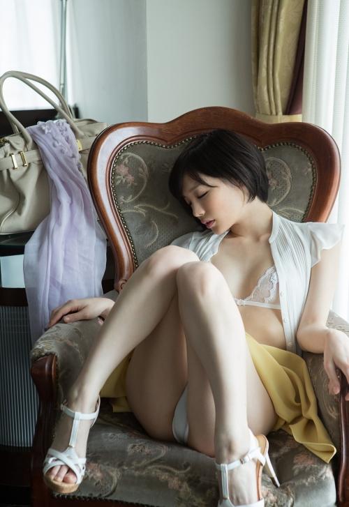 鈴村あいり Dカップ AV女優 19
