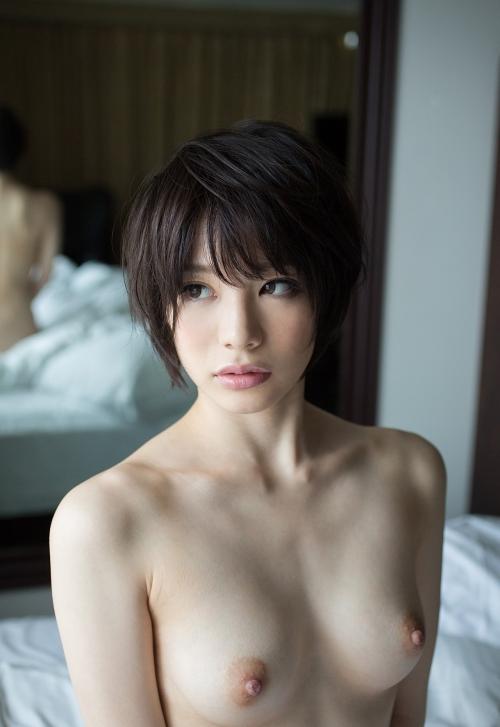 鈴村あいり Dカップ AV女優 54