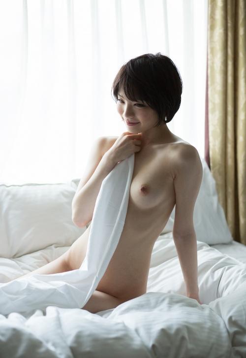 鈴村あいり Dカップ AV女優 56