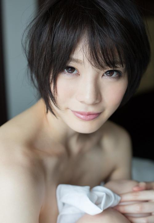 鈴村あいり Dカップ AV女優 57