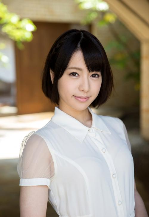 永倉せな Eカップ AV女優 18